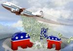 Financement des campagnes : jusqu'où va l'influence des donateurs ?