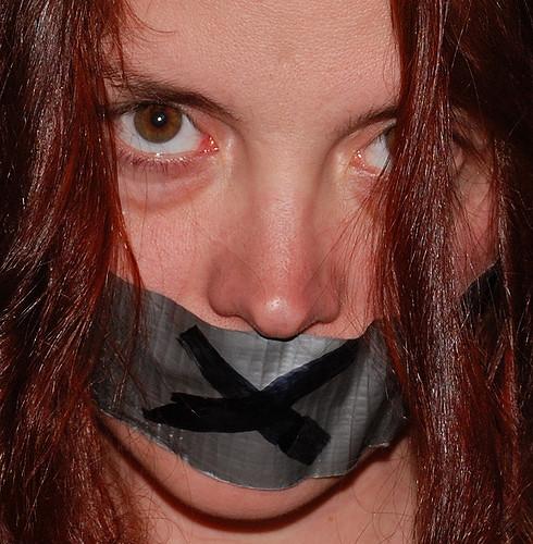 Climat : la gauche américaine contre la liberté d'expression