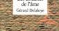 Les douanes de l'âme, de Gérard Delaloye