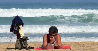 Alexis de Tocqueville en vacances