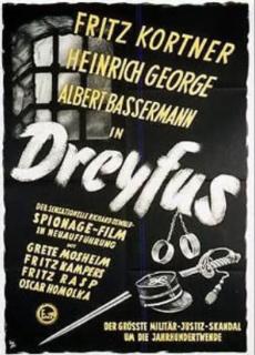 dreyfus (matériel publicitaire)