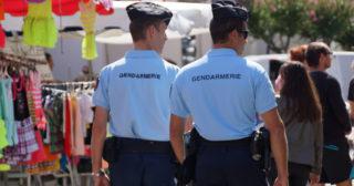 Quand la gendarmerie nationale finance le MEDEF