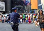 Contre le terrorisme, la police doit appliquer la tolérance zéro