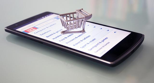 Taxer les ventes en ligne est injuste et impossible