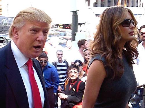 Clinton/Trump : qui est le plus fou des deux ?