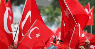 Pourquoi la Turquie intervient-elle en Syrie ?[Replay]