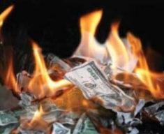 La mort du cash et des banques telles que nous les connaissons