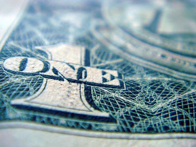 La parité jamais vue entre Euro et dollar