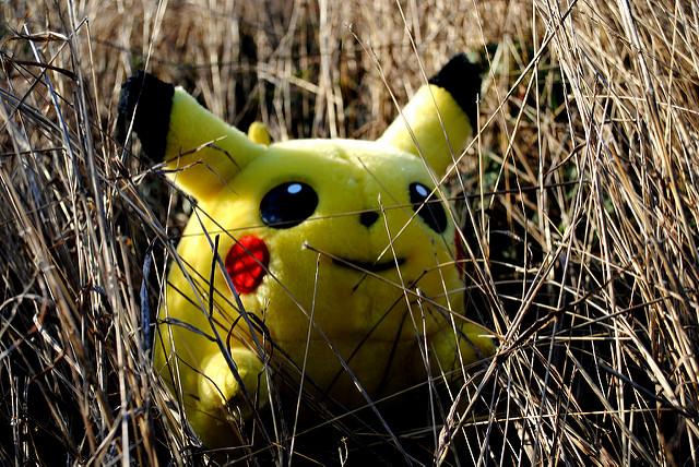 Pokémon GO, l'expérience utilisateur ultime ? Réponse avec Descartes