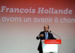 François Hollande, faussaire du chômage