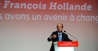 Hollande, meilleur ennemi de la solidarité mutualiste