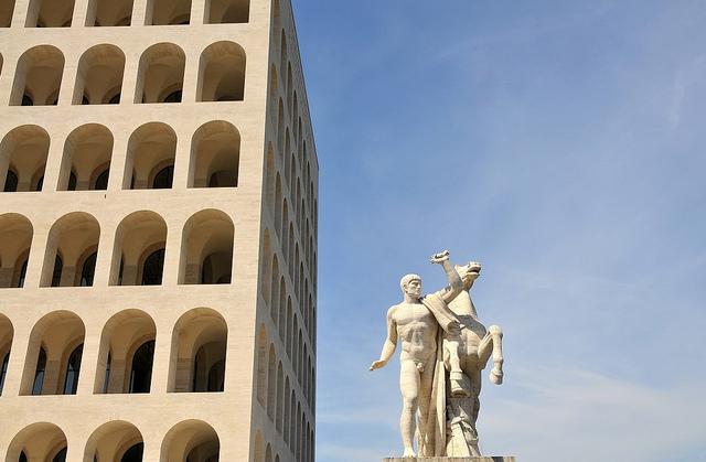Derrière la planification urbaine, l'idéologie rationaliste