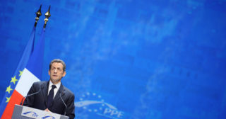 Sarkozy candidat de la punition exponentielle