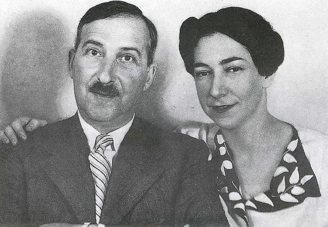 Stefan Zweig, libéral et tragique face au nazisme