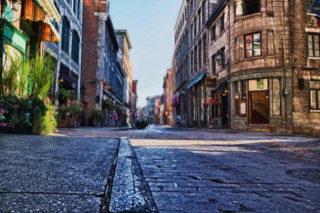 Grève au Vieux-Port de Montréal : les employés grands perdants
