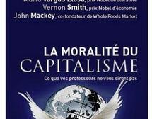 Non, le capitalisme n'est pas immoral
