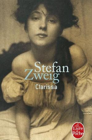 Stefan Zweig clarissa