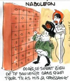 napoléon rené le honzec