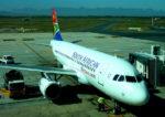 Afrique du Sud : la compagnie aérienne nationale agonise