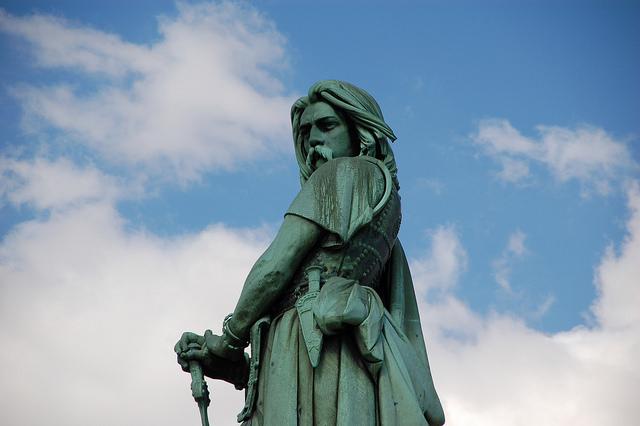 Nos ancêtres : les Gaulois, les Romains, les Francs ?