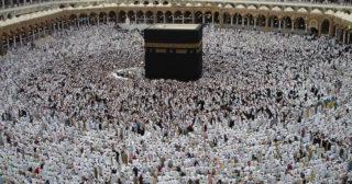 Pèlerinage de la Mecque : l'autre islam politique