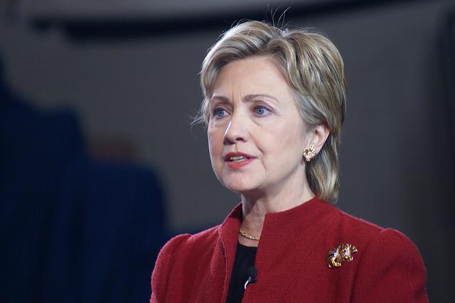 Les syndicats et les milliardaires soutiennent Hillary Clinton