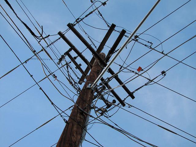 La rupture qui menace les géants de l'énergie électrique
