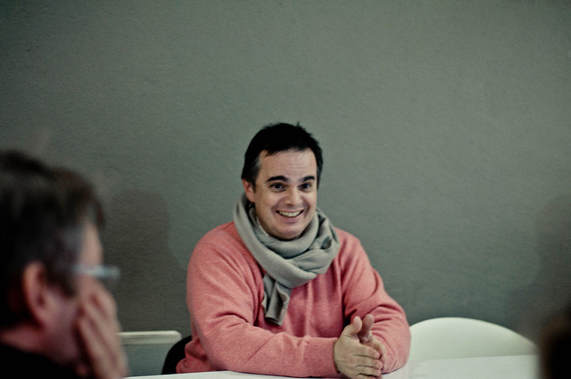 Alexandre jardin candidat de la soci t civile replay for Alexandre jardin citation