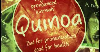 Le quinoa de Mélenchon ou la revanche du marché sur les collectivistes