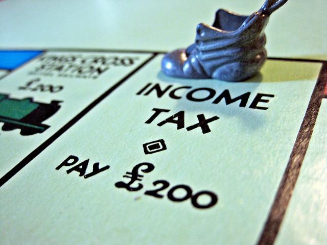 Comment les impôts façonnent votre comportement
