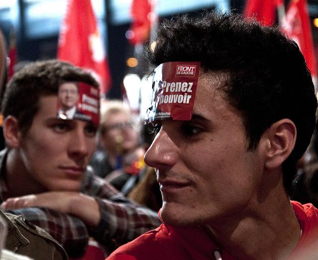 Programme politique de l'extrême gauche : que de contradictions