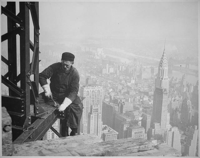 Les hommes travaillent-ils de moins en moins aux États-Unis ?