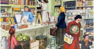 Le marché libre comme vecteur d'information