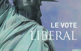 Le vote libéral, de Jacques Garello
