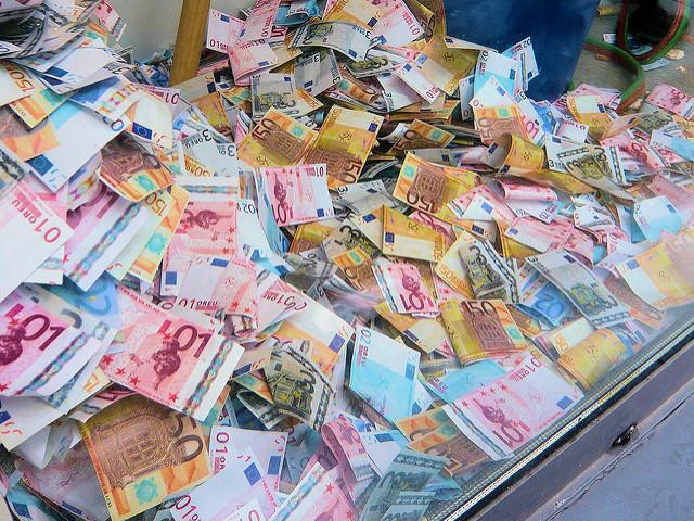 Les banques centrales n'ont jamais été créées pour votre bien
