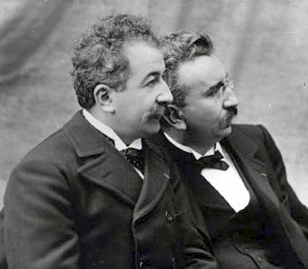 Les frères Lumière-Wikipedia