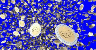 Bitcoins, métaux, euros, dollars : quelle est la meilleure monnaie ?