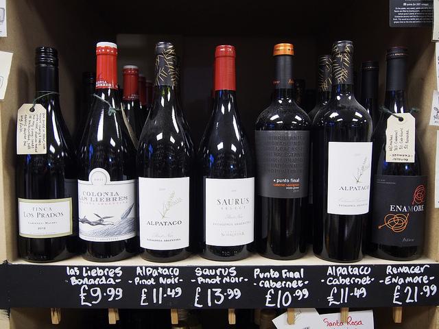 L'inefficacité des monopoles publics, jusque dans le prix de l'alcool