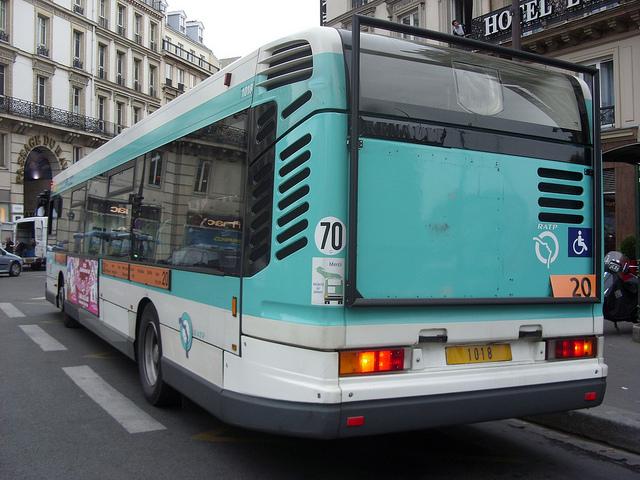 Le pass Navigo bientôt un produit de luxe !