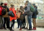 En France, les jeunes ont été sacrifiés