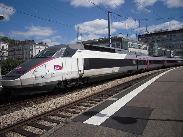 """Fallait-il """"sauver"""" Alstom"""