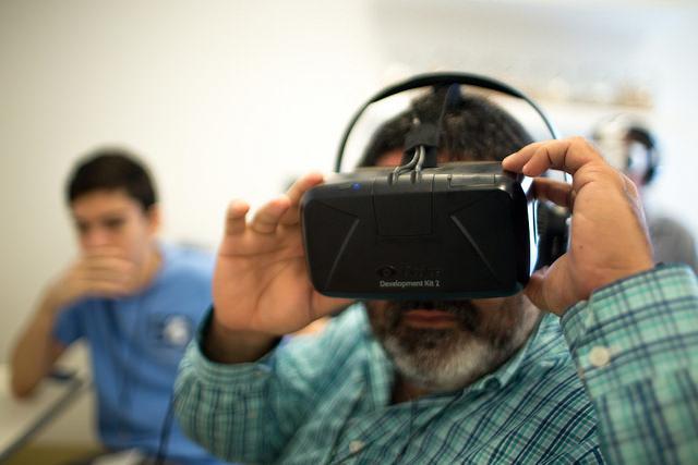Quelles sont les perspectives de la réalité virtuelle ?