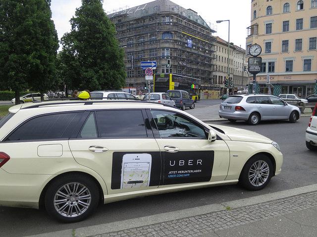 Uber, et si on oubliait un instant les taxis et les chauffeurs ?
