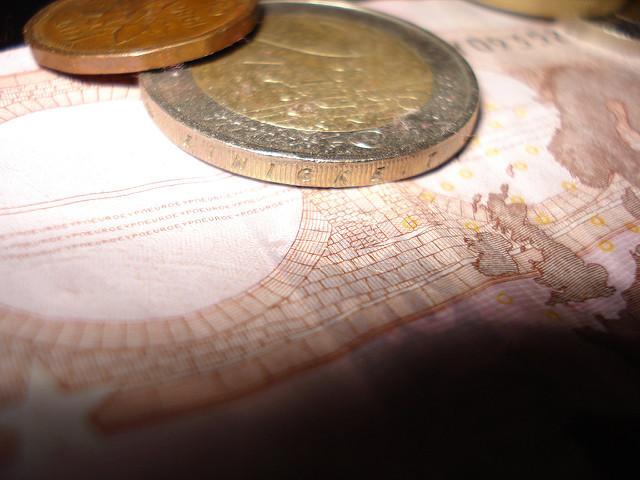 Euro va combattre l'or et le bitcoin