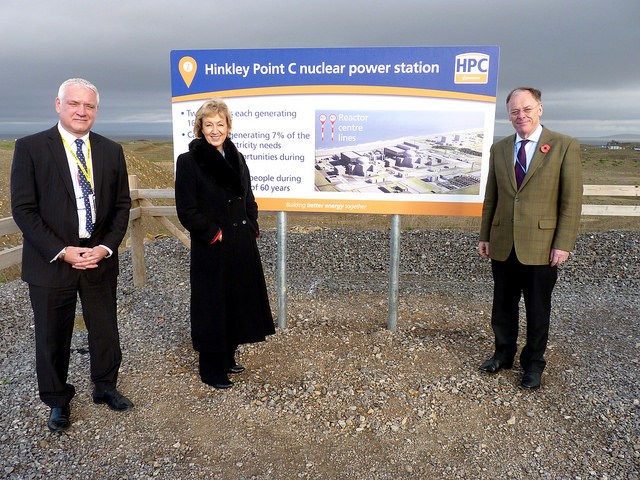 Hinkley Point C : EDF fera payer le prix fort