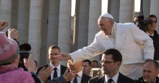 Le Pape François, anti-libéral et démago ?