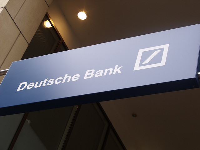 Vers une faillite de la Deutsche Bank ?