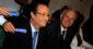 François Hollande, le boulet