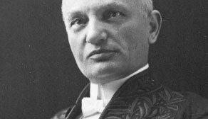 Auguste Rateau, maître de la construction mécanique