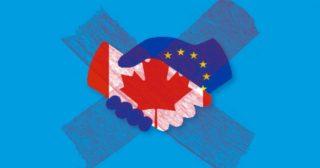 Que reprochent les Wallons au CETA ?